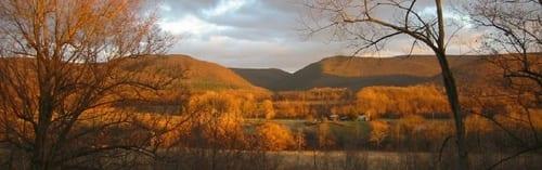 Mountain views. 22 acres.