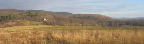 Panoramic views. 44.65 acres.