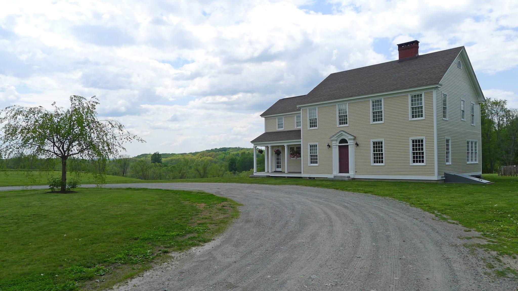 387 Farm Road