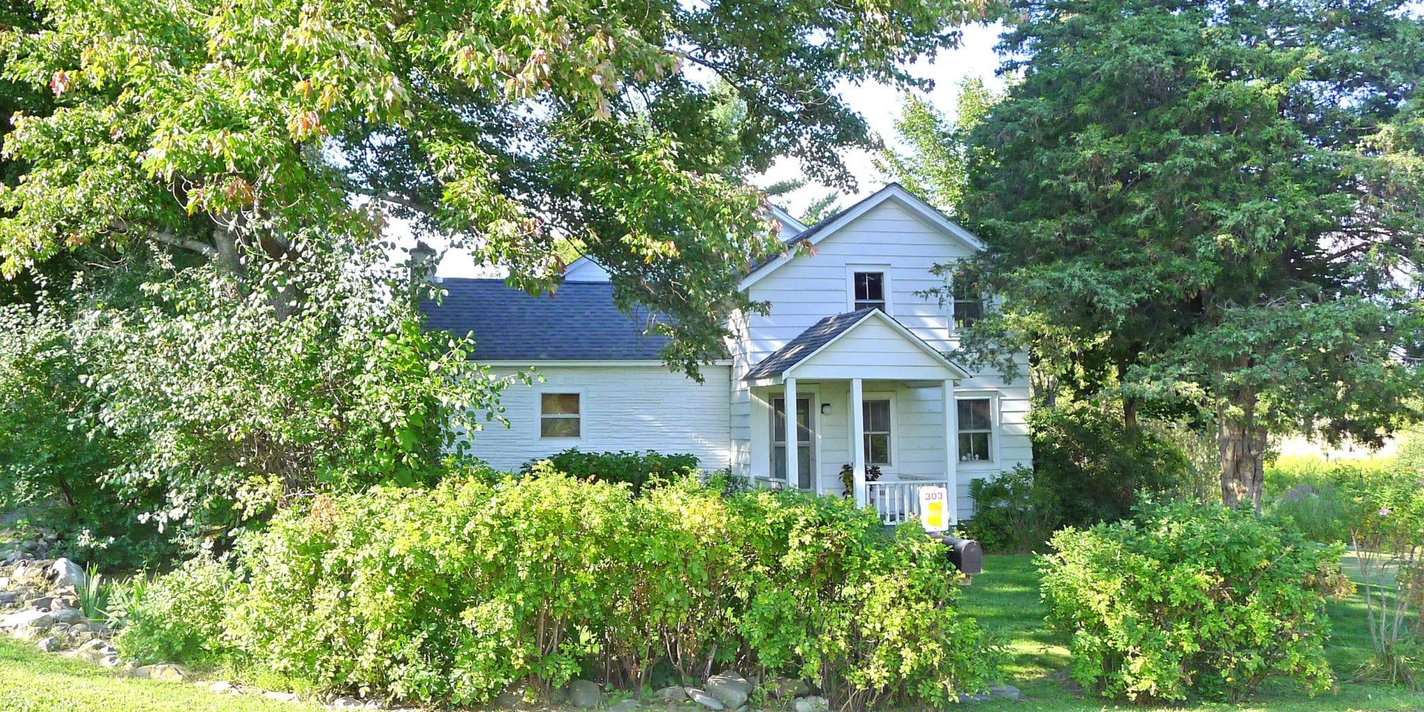 303 Snyder Pond Road